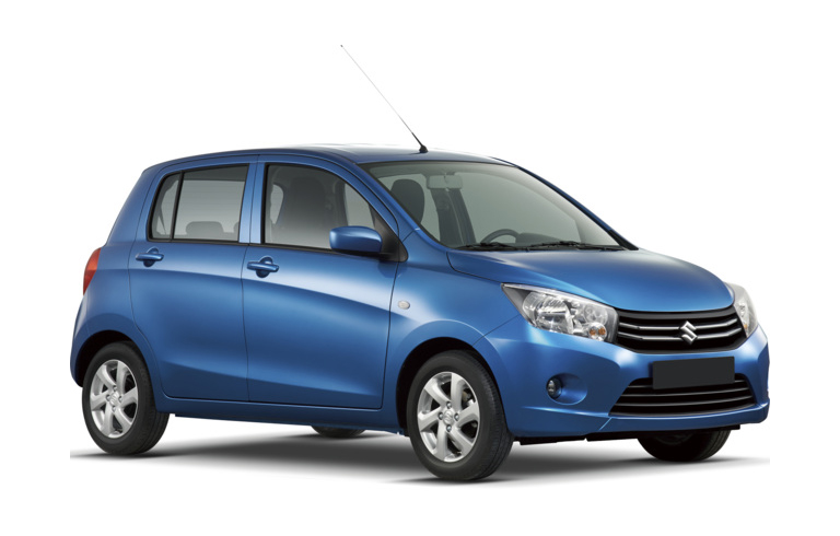 CELERIO 1.0 Easy (Unleaded) - 05 Marce - 5 Porte - 50 KW