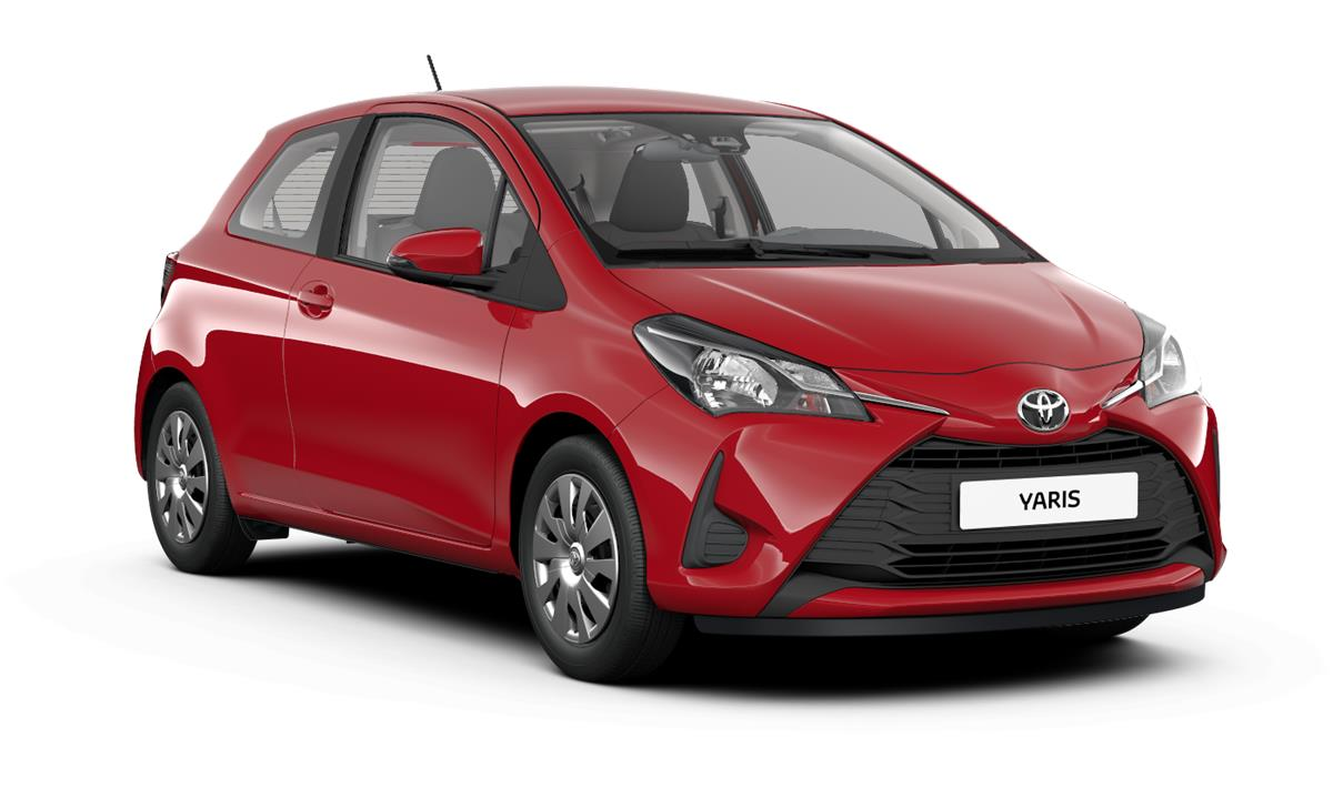 YARIS 1.4 D-4d Business (Diesel) - 06 Marce - 5 Porte - 66 KW