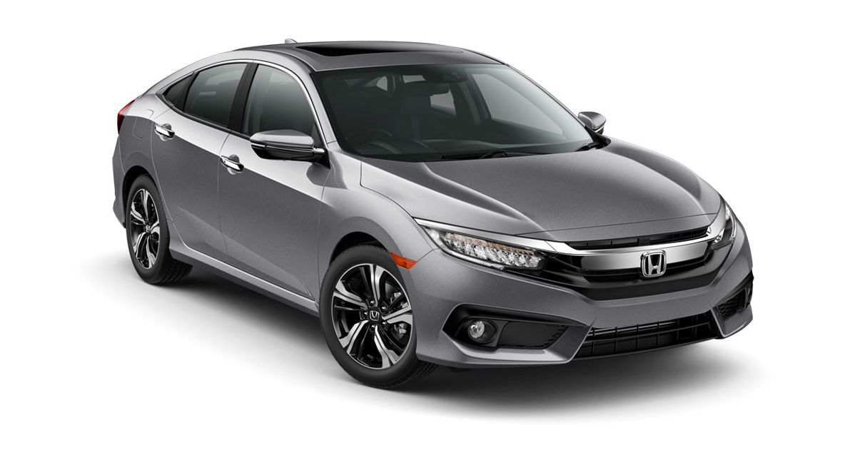 CIVIC 1.5 T-Vtec Prestige (Unleaded) - 06 Marce - 5 Porte - 134 KW