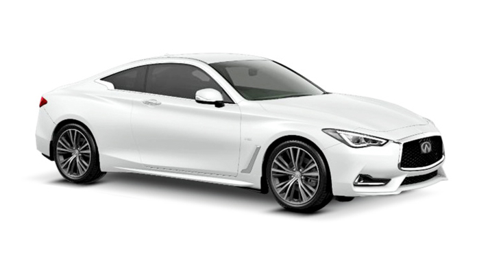 Q60 2.0t Premium Auto (Unleaded) - 7A Marce - 2 Porte - 155 KW