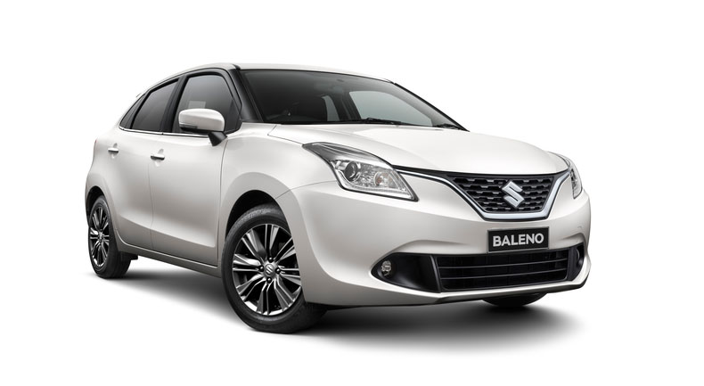 BALENO 1.2 Vvt DualjetB-Cool (Unleaded) - 05 Marce - 5 Porte - 66 KW