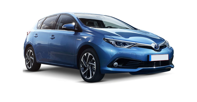 AURIS 1.6 D-4d Business (Diesel) - 06 Marce - 5 Porte - 82 KW