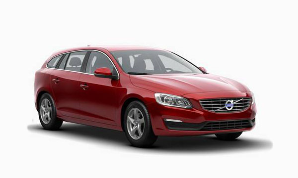 V60 D2 Business (Diesel) - 06 Marce - 5 Porte - 88 KW