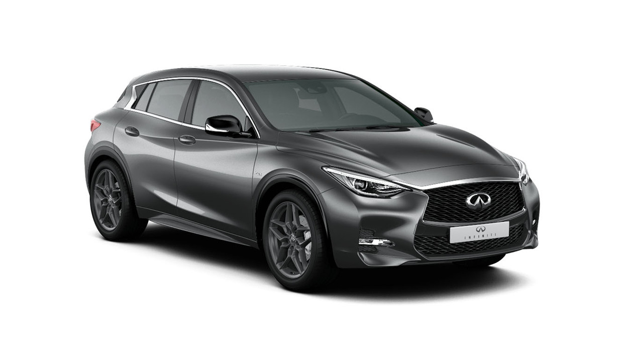 Q30 1.5d (80 Kw) 6mt Fwd Business (Diesel) - 06 Marce - 5 Porte - 80 KW