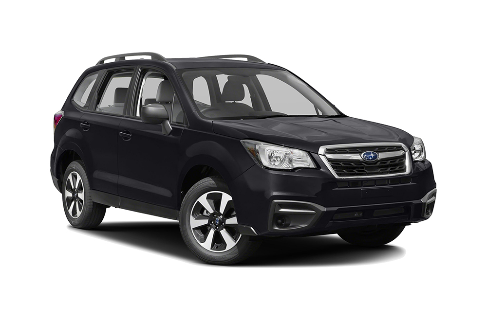 FORESTER 2.0d 6mt Style (Diesel) - 06 Marce - 5 Porte - 108 KW