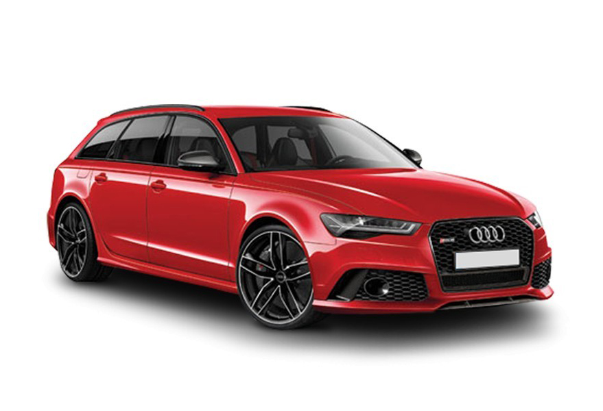 RS6 4.0 Tfsi Quattro Tiptronic Avant (Unleaded) - 8A Marce - 5 Porte - 412 KW