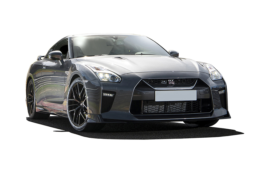 GT-R 3.8 V6 4wd (Unleaded) - 06 Marce - 2 Porte - 419 KW
