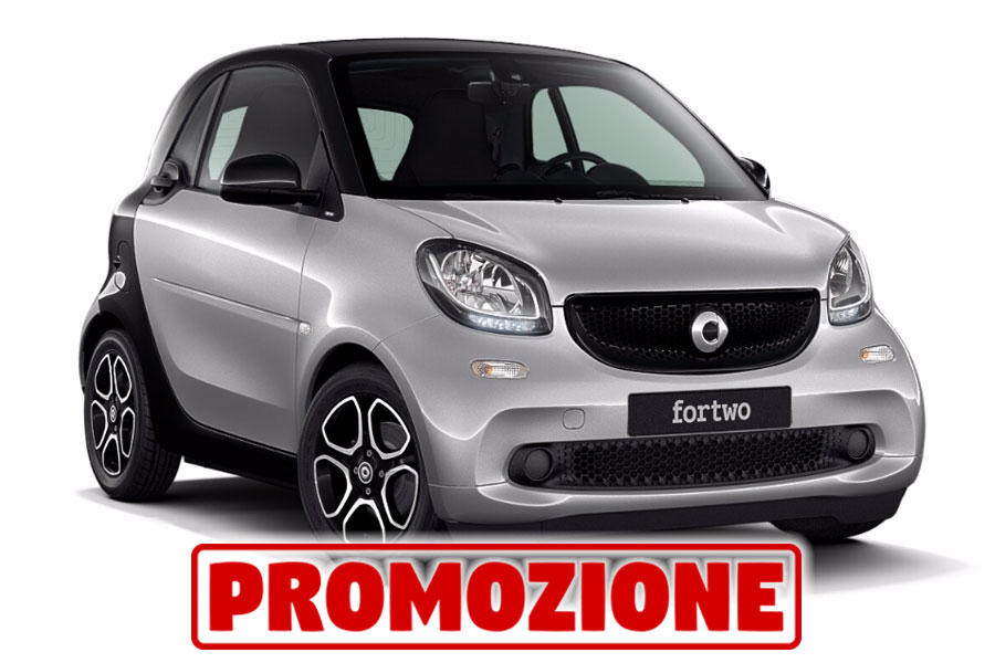 SMART FORTWO COUPÈ 70 1.0 52 kw