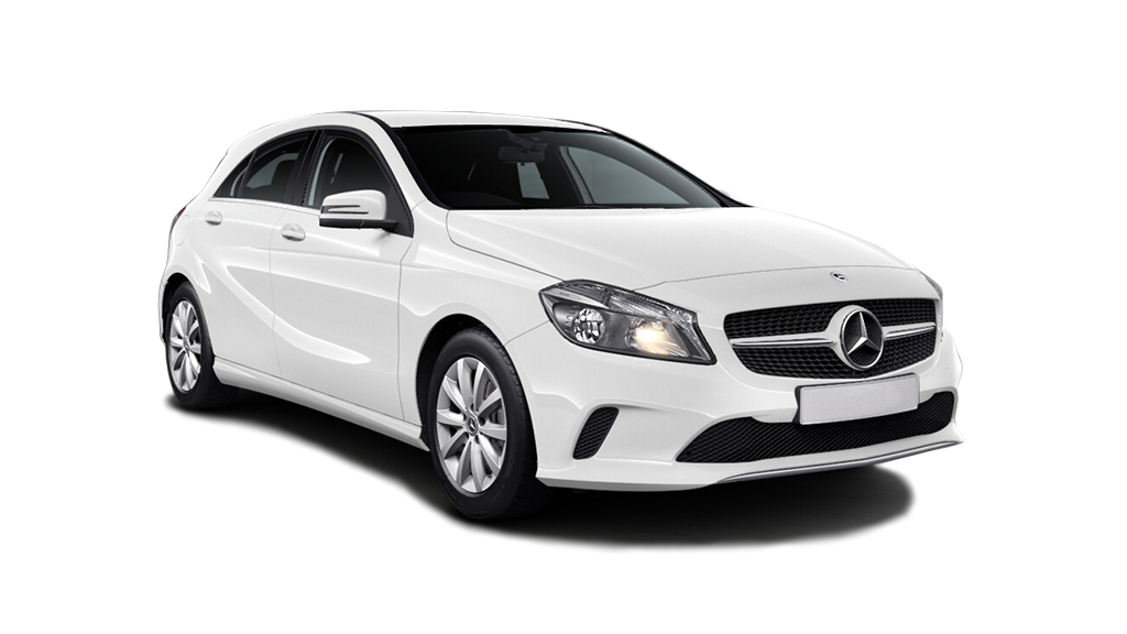A-CLASS A 160 D Executive (Diesel) - 06 Marce - 5 Porte - 66 KW