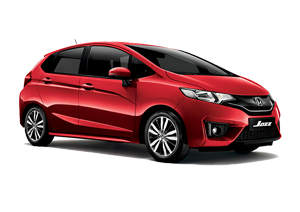 JAZZ 1.3 Comfort SedRisc Navi Adas (Unleaded) - 06 Marce - 5 Porte - 75 KW