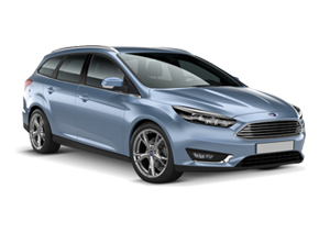 FOCUS SW 1.5 Tdci 120cvS&s Business Sw (Diesel) - 06 Marce - 5 Porte - 88 KW