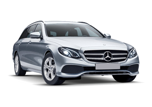 E-CLASS SW E200d Auto Executive (Diesel) - 9A Marce - 5 Porte - 110 KW