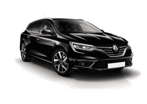 MEGANE SW 1.2 Tce 74kw Life (Unleaded) - 06 Marce - 5 Porte - 74 KW