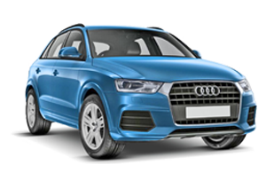 Q3 2.0 Tdi 110kw Business (Diesel) - 06 Marce - 5 Porte - 110 KW
