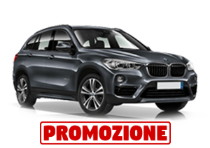 X1 Sdrive 18d Business (Diesel) - 06 Marce - 5 Porte - 110 KW