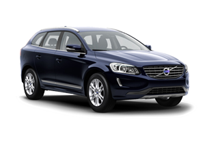 XC60 D4 Awd Geartr.Business (Diesel) - 8A Marce - 5 Porte - 140 KW