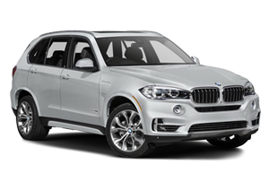 X5 Sdrive 25d Business Autom. (Diesel) - 8A Marce - 5 Porte - 170 KW