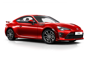 GT86 2.0b M Rock&road (Unleaded) - 06 Marce - 2 Porte - 147 KW