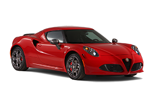 4C 1.750 Tbi Coupè (Unleaded) - 06 Marce - 2 Porte - 177 KW