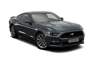 MUSTANG 2.3 Ecoboost 317cv (Unleaded) - 06 Marce - 2 Porte - 233 KW