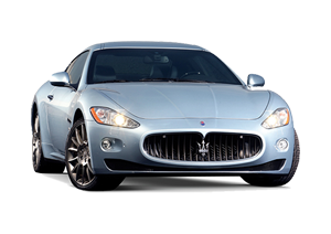 GRANTURISMO 4.2 V8 Automatica (Unleaded) - 6A Marce - 2 Porte - 298 KW