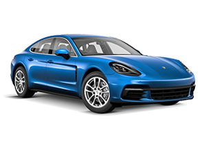 PANAMERA - (Unleaded) - 08 Marce - 5 Porte - 243 KW