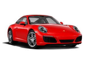 911 Carrera 4s Coupe (Unleaded) - 07 Marce - 2 Porte - 309 KW