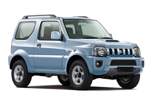 JIMNY 1.3 Vvt Evolution 4wd 3p (Unleaded) - 05 Marce - 3 Porte - 62 KW