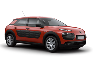C4 CACTUS Bluehdi 100 Feel (Diesel) - 05 Marce - 5 Porte - 73 KW