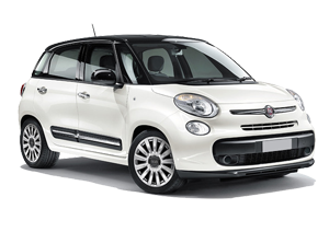 500L LIVING 1.3 Multijet Pop Star 95cv S/s (Diesel) - 05 Marce - 5 Porte - 70 KW