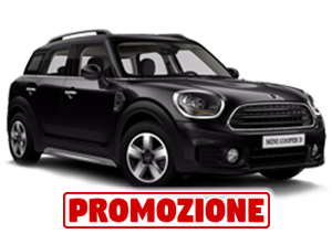 COUNTRYMAN COOPER D BUSINESS -6 marce- 110kw